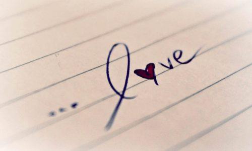 愛・love