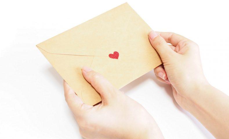 愛・ラブレターlove letter