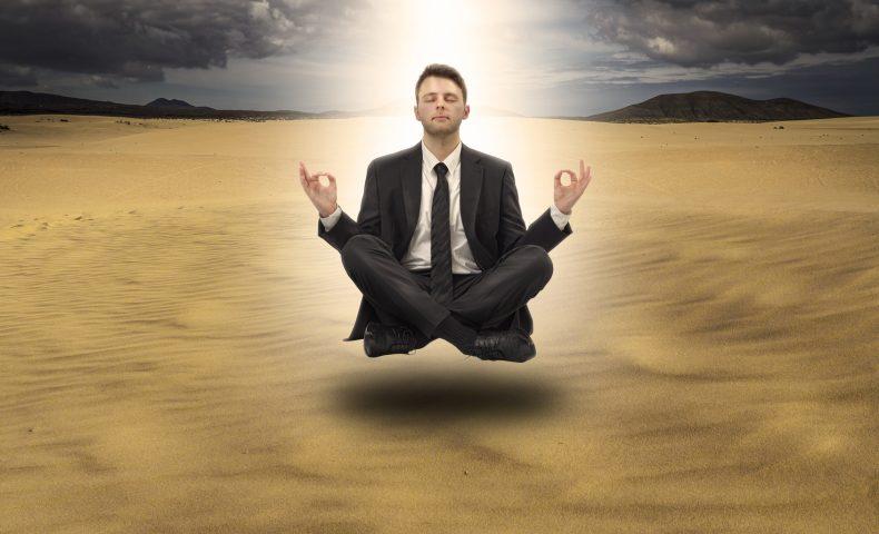 超Spiritual counselor
