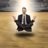 Spiritual counselor