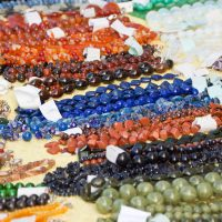 石・Jewelry