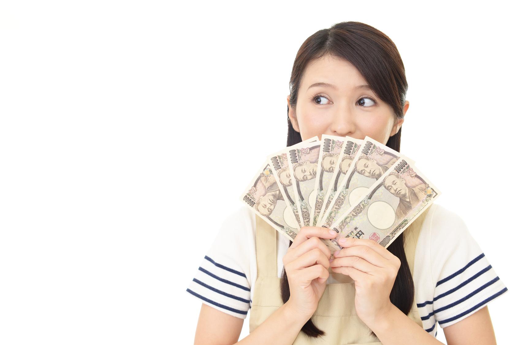 金・Instant money