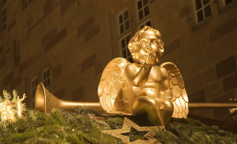 術・守護天使guardian angel