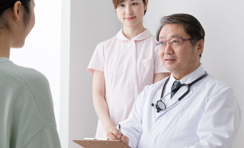 現象・医者と患者