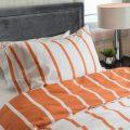 【風水で開運】正しいベッドの位置と選ぶべきベッドカバーの色★