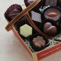 食・チョコレート