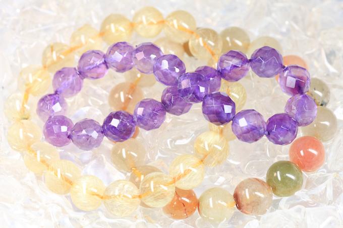 Bracelet of Shining Crystal / Jewel