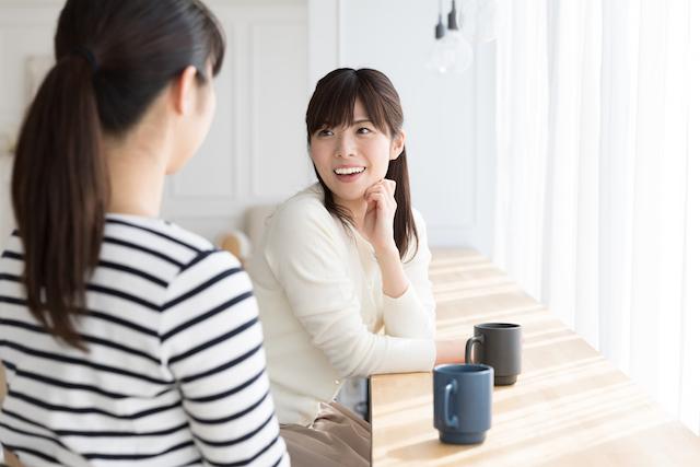 女友達とお茶3703_01