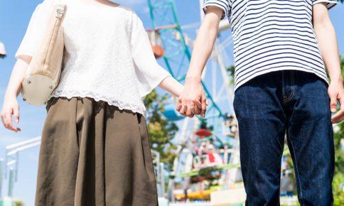 愛・遊園地デート3710_01