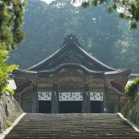 建・大神山神社