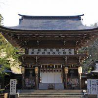 建・伊佐須美神社