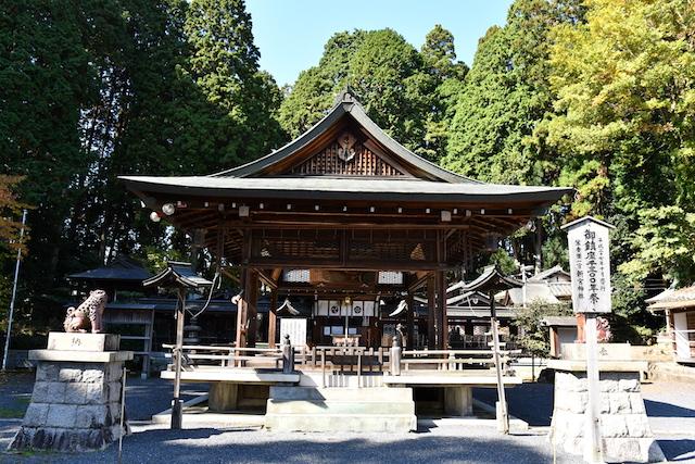 建・新宮神社