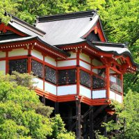 建・shrine