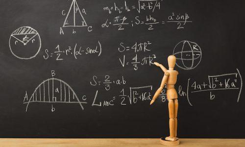 現象・数式、賢い