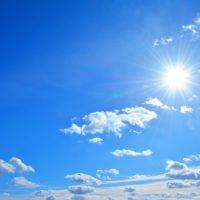 自然・太陽