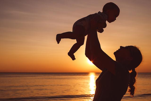 現象・母親、生命