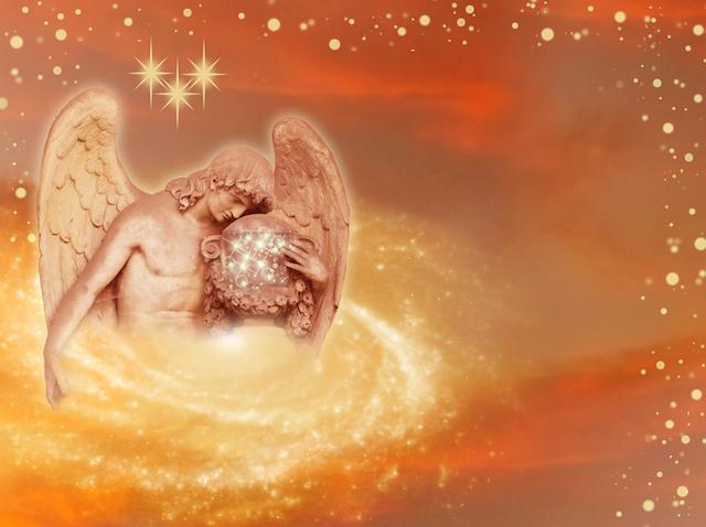 術・大天使ウリエル