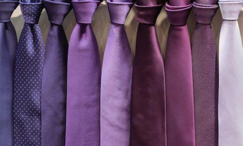 紫色 開運