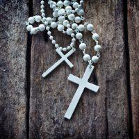 十字架 アクセサリー