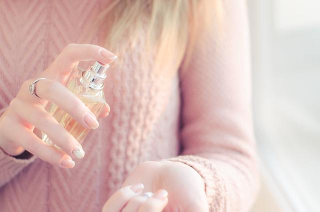 アロマ 香水