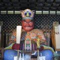地獄の主「閻魔大王」の役割と意味とは?現世の別名は「地蔵菩薩」