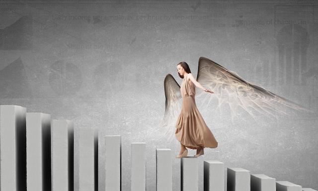天使 階級