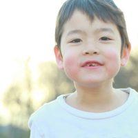 現象・乳歯 子供