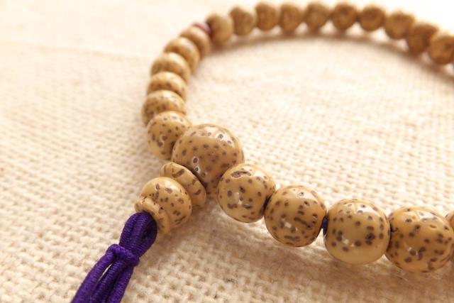 星月菩提樹 数珠