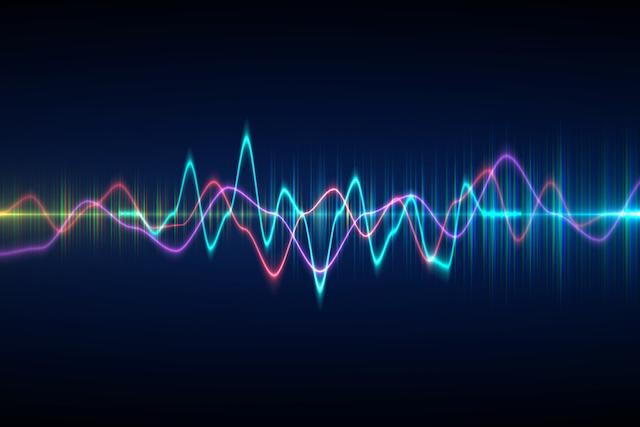 ソルフェジオ周波数