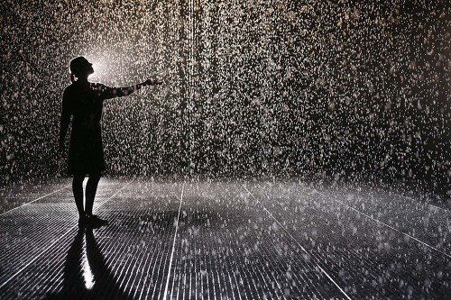 Rain雨