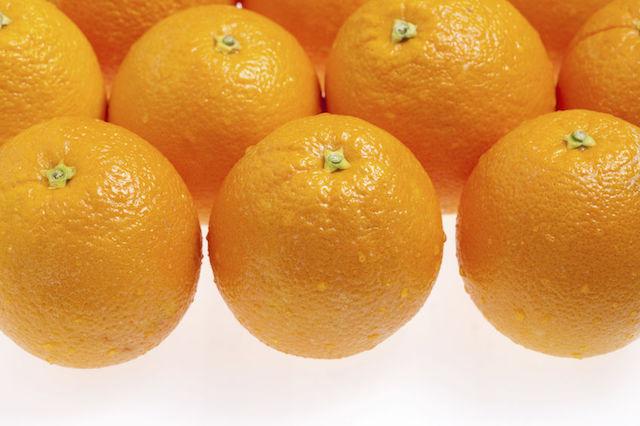 開運 オレンジ