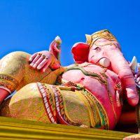 ガネーシャ インド神