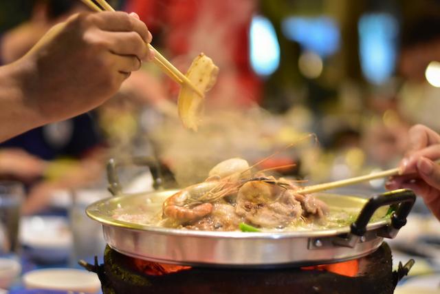 焼き肉 レストラン