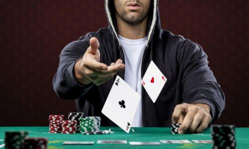 ギャンブルに勝つおまじない