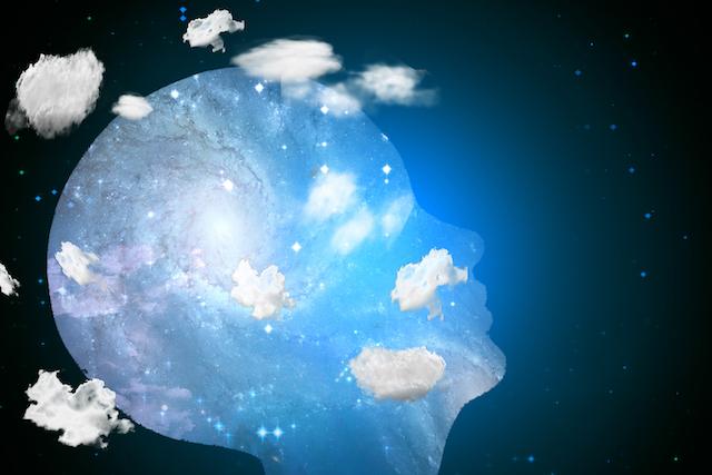潜在意識と宇宙
