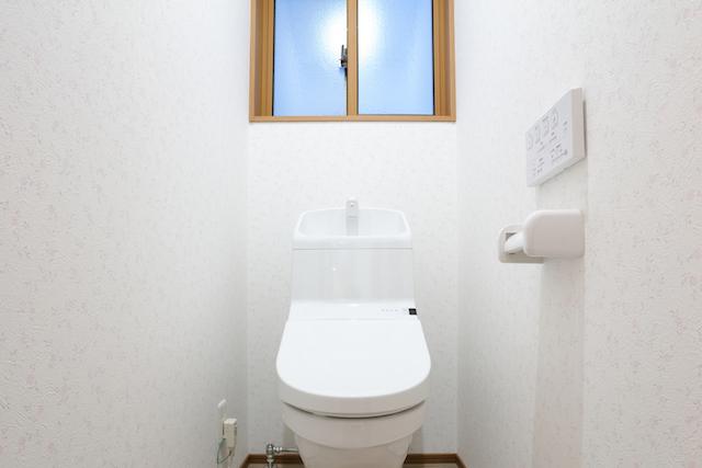 夢 トイレ が 詰まる