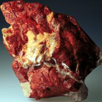 石・ジンカイトzincite1-min