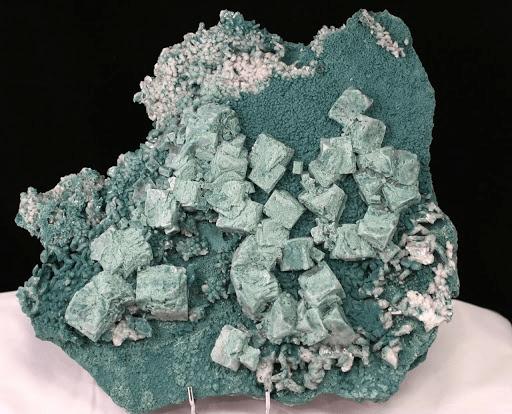 石・スコレサイトzeolite1-min