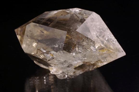 ハーキマーダイヤモンド1Herkimer-Diamond-P1430641-min