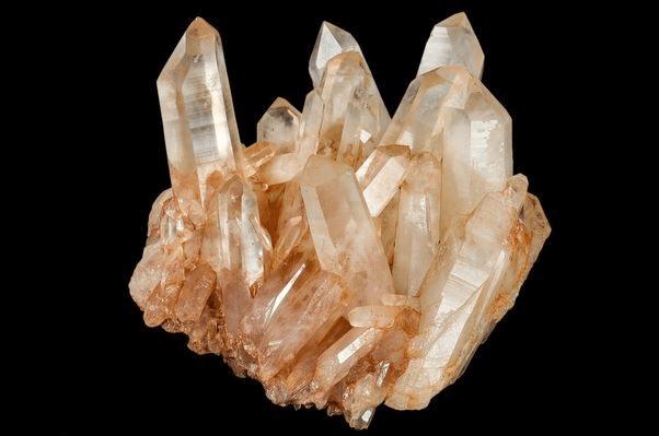 石・タンジェリンクォーツTangerine quartz1-min